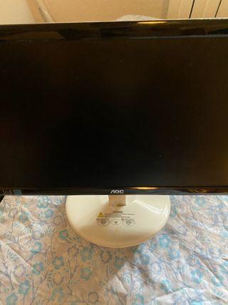 Vendo Monitor AOC 60hz