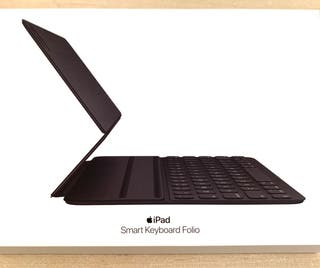 Smart Keyboard Folio Ipad Pro 2020 11'