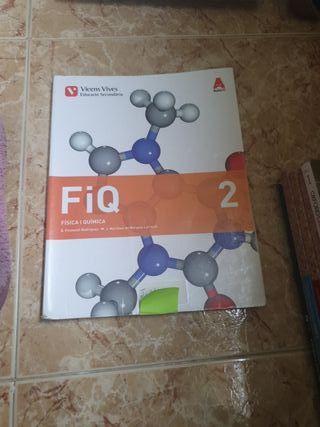Física i Química 2 ESO