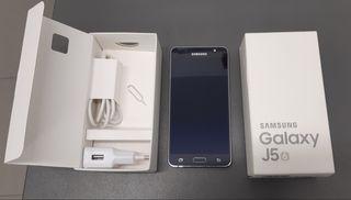 Samsung Galaxy J5 6 poco uso