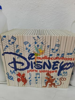 Colección Cuentos Disney
