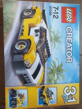 Juguete Lego 3 en 1