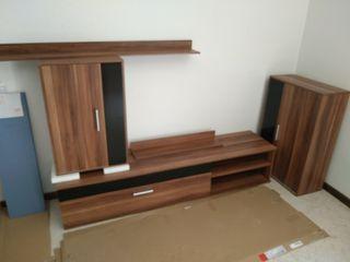 último mueble apilable en oferta