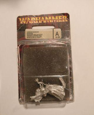 warhammer undead banshee doncella espectral (3)