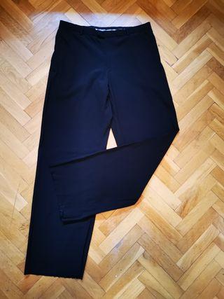 Emporio Armani pantalón de Vestir Hombre T:54