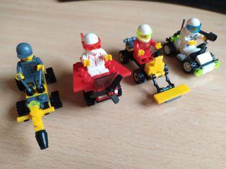 Juguetes tipo Lego