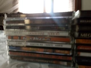 CD peliculas