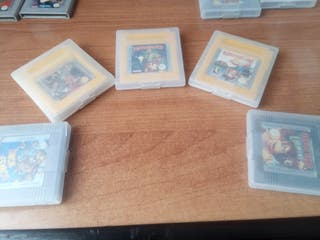 pack coleccionista Donkey kong para gameboy