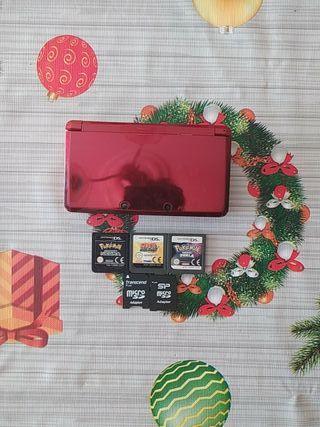 .Nintendo 3DS