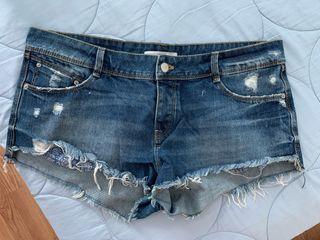 Pantalones cortos Zara Nuevos