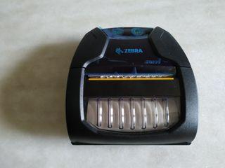 Impresora portátil para recibos Zebra ZQ320