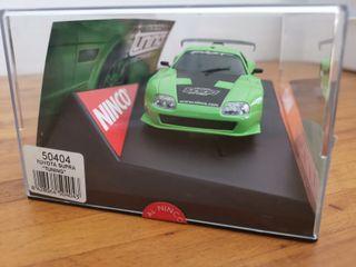 coche de Ninco Toyota Supra Tuning ref. 50404