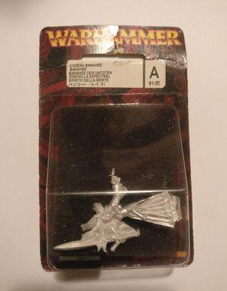 warhammer undead banshee doncella espectral (2)