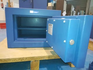 caja de seguridad baussa 0345