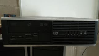 Hp Compaq Pro i5
