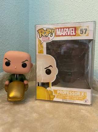 Funko pop marvel - professor x #57