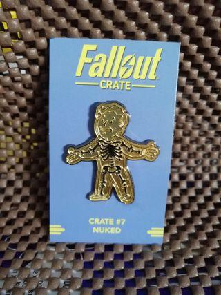 Pin de Fallout