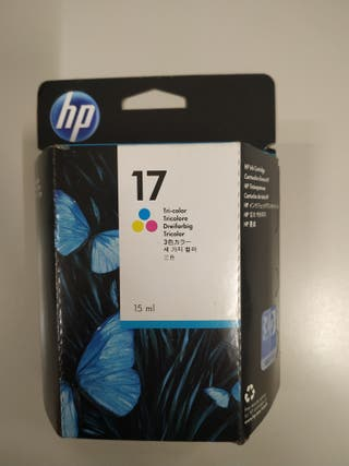 Packs Tinta Impresora HP