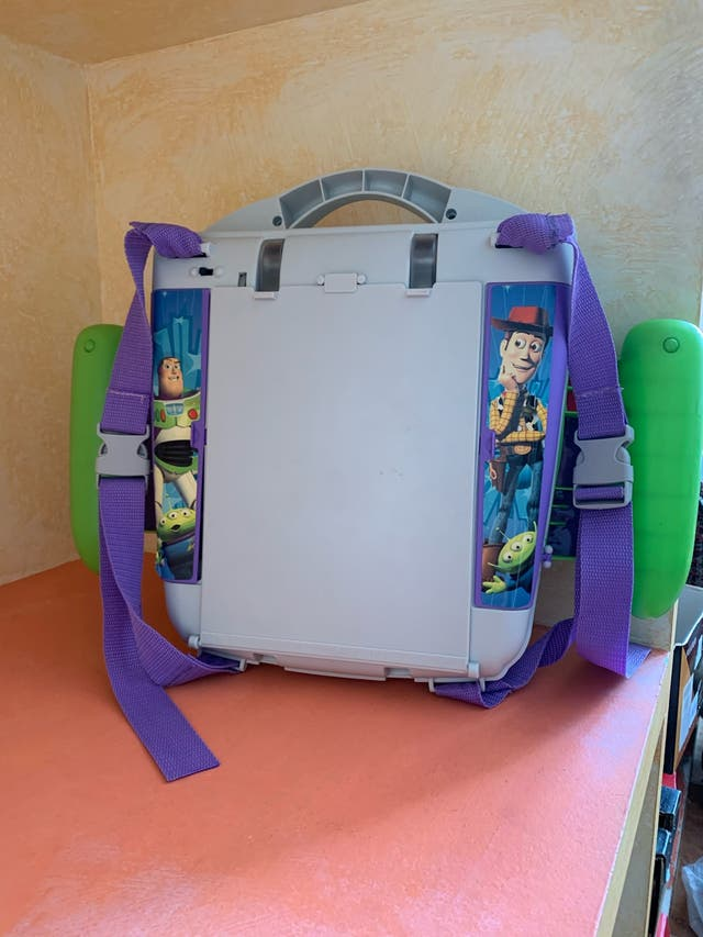 Proyector Toy Story