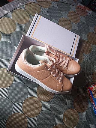 Zapatos Gemo