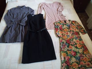 Vestidos talla XS-S