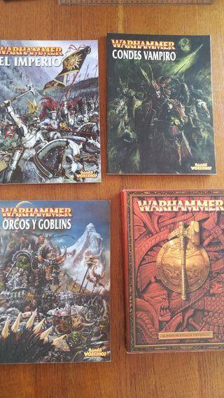 codex warhammer