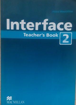 Libro profesor ingles 2° Eso