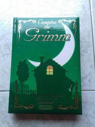 cuentos de Grimm (+7)
