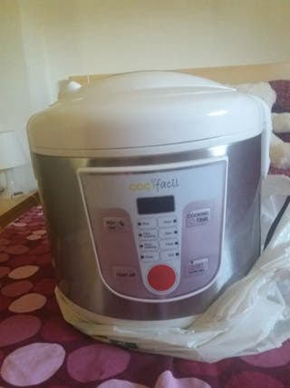 Robot de cocina