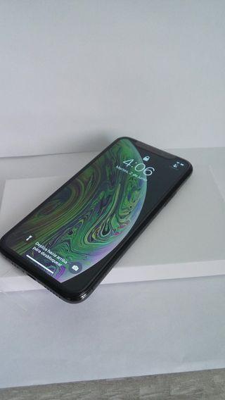 iPhone XS + extra