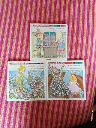 Libros de Cuentos infantiles clásicos