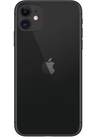 Vendo IPhone 11 64GB Color Negro