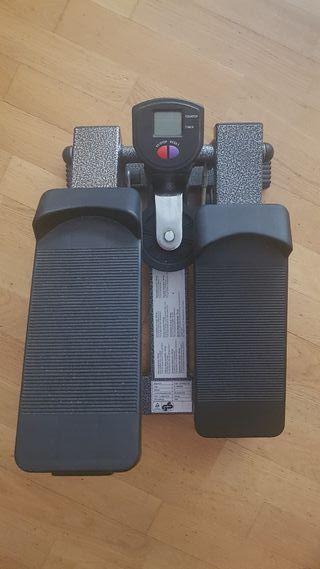 Máquina de step