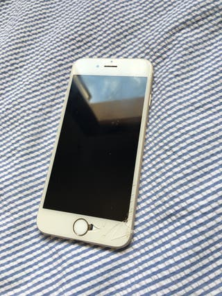 iPhone 6 64GB Problema pantalla