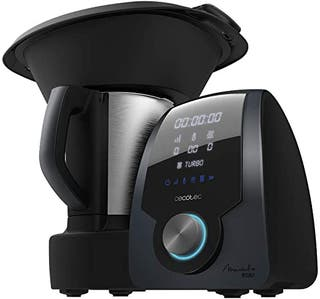 robot cocina mambo 8090