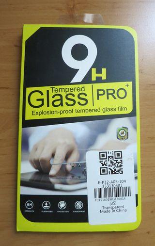Cristal templado para Samsung Galaxy J5