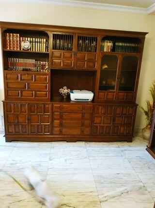 mueble rustico vintage