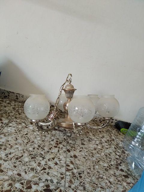 regalo lámpara