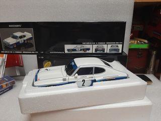 1/18 Ford Capri RS 3100 Nürburgring