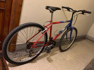 Bici marca BH SUPRA