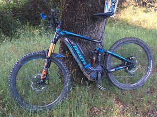 Giant Full E 0 pro ebike bici electrica