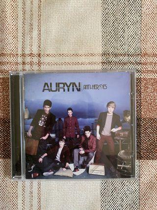 CD Auryn