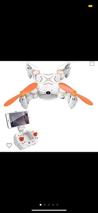 Mini dron NUEVO