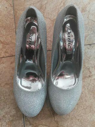zapatos de mujer del 36