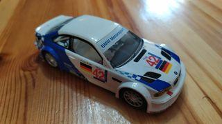 COCHE BMW SCALEXTRIC NINCO