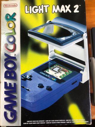 Light Max 2 Game Boy Color