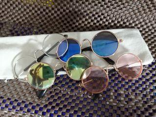 Pack gafas para mascota