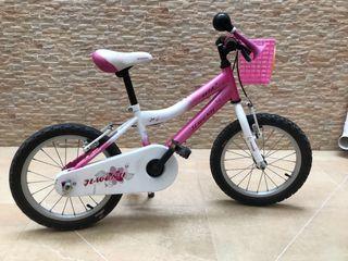 Bicicleta infantil JI-WENTI BETA