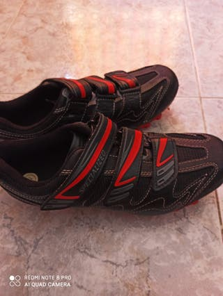 zapatillas bicicleta Specialized