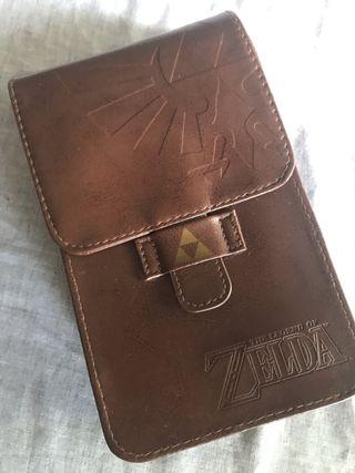 Funda Nintendo 3DS Edición The Legend of Zelda